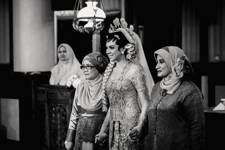 foto wedding jakarta depok
