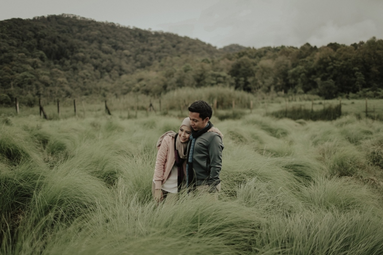 harga prewedding outdoor