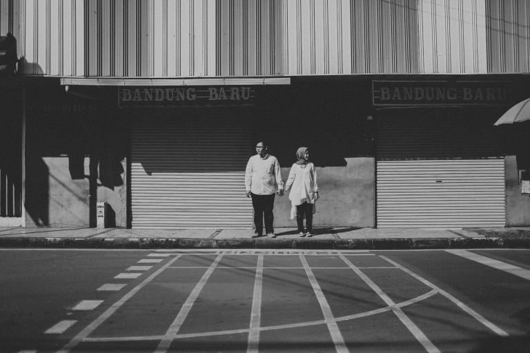 foto-street-di-bandung-prewedding