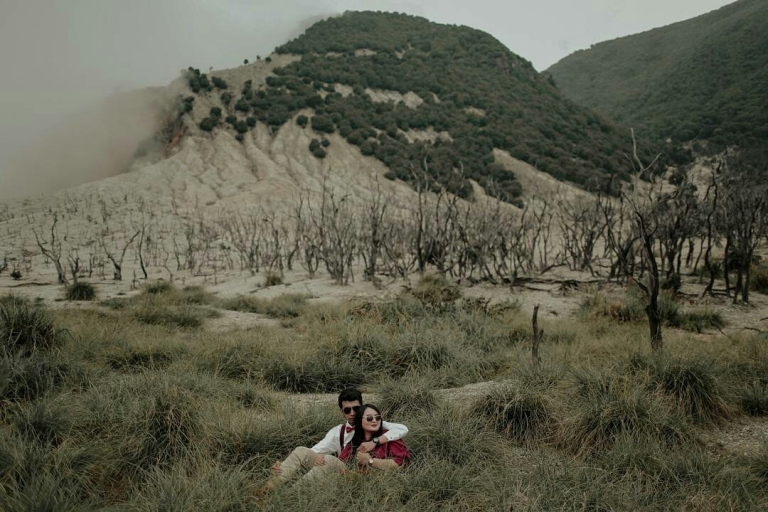 prewedding-di-puncak-gunung