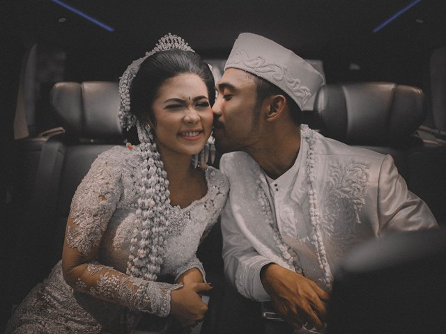 photo wedding indonesia
