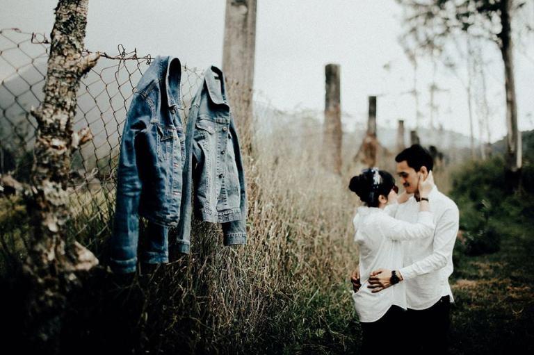foto-pre-wedding-di-ranca-upas