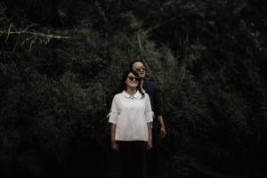 studio foto prewedding murah di depok