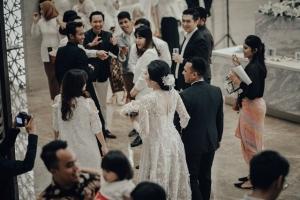 dokumentasi pernikahan murah
